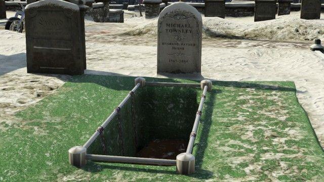 19522 - ¿Sobrevivirías al ser enterrado vivo?