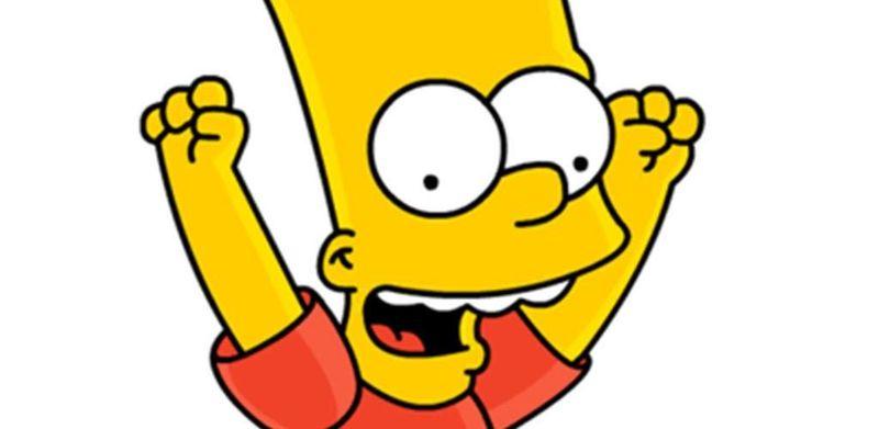 19517 - ¿Crees que conoces a Bart Simpson?