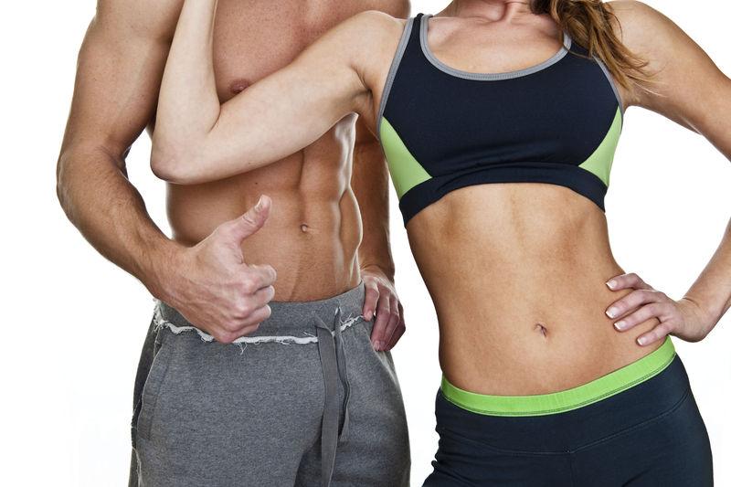 ¿Alrededor de cuántos músculos hay en nuestro cuerpo?