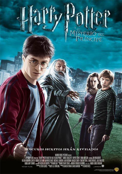 En la película