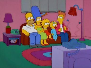 ¿Homer Simpson o Philip Fry?