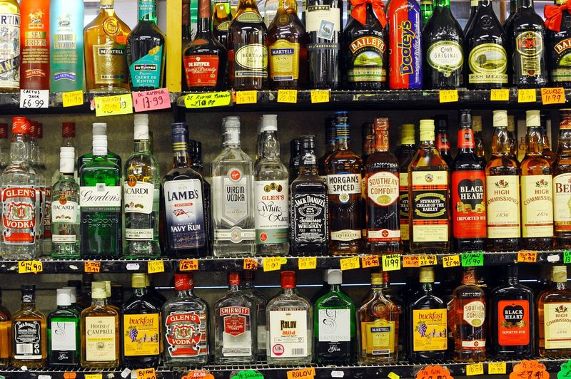 19559 - ¿Bebes alcohol? Sí es así, tal vez te interese hacer esta encuesta y veas en qué coincides y en qué no con los que la hagan.