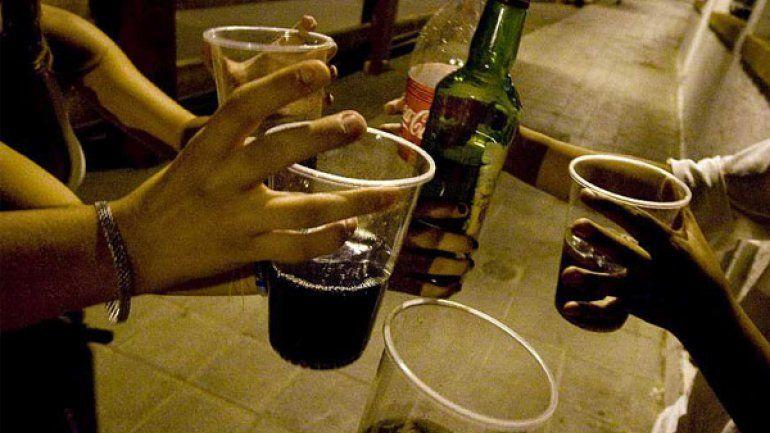 ¿Qué bebidas alcohólicas sueles beber?