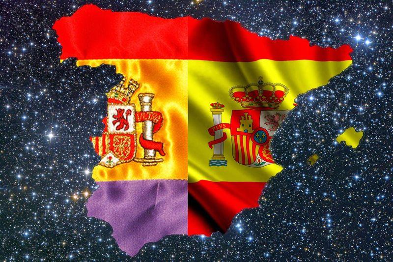 19586 - Segunda Guerra Civil Española