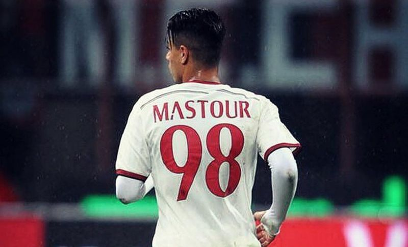 Nombre de Mastour