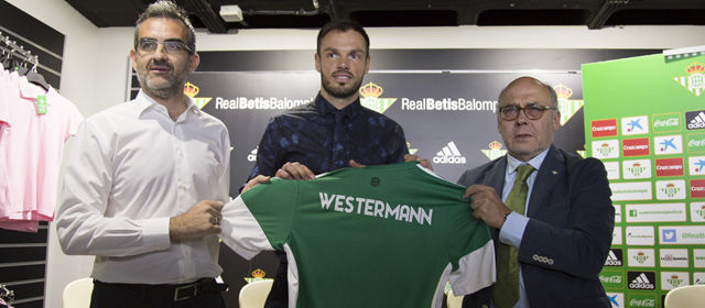 Nombre de Westermann