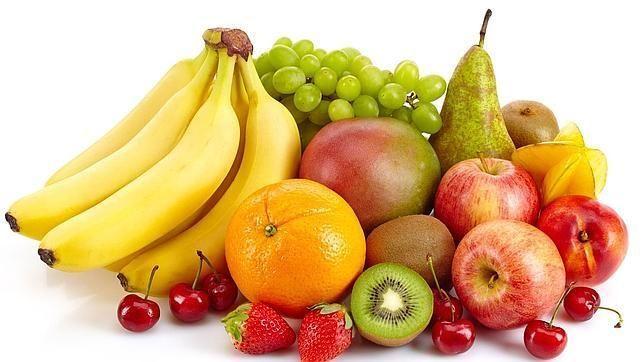 19633 - ¿Qué fruta eres?
