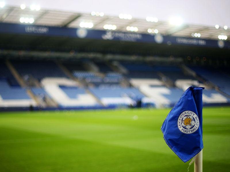 ¿Cúal de estos no ha sido el estadio el Leicester?