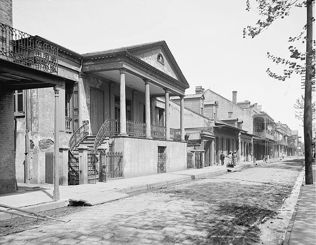 Casa de Beauregard