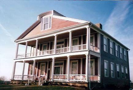 Casa de Crenshaw