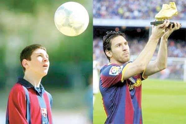 19719 - ¿Llegarás a ser un gran futbolista?