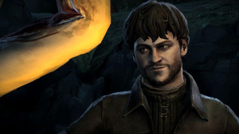 ¿Cuál de estos personajes fue asesinado por Ramsay Snow?