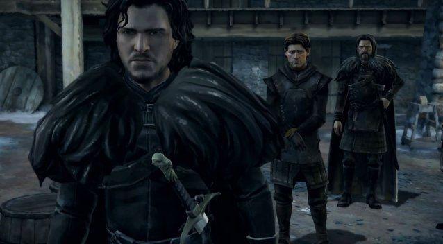 ¿A que lugar se habría dirigido Gared con la Guardia Nocturna de no haber sido por su traición?