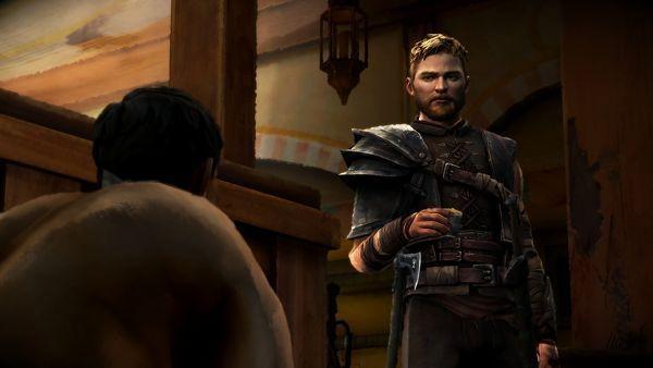 ¿Cómo se llamaban los soldados que intentaron matar a Asher en los primeros episodios?