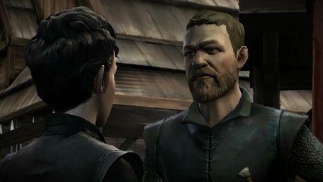 ¿Cual era el oficio de Duncan antes de ser el Castellano de Ironrath?