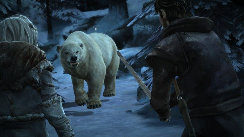 ¿Cómo se llama el oso polar de Josera?
