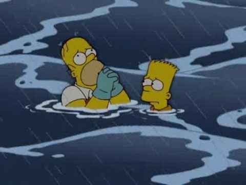 Mar retrete del mundo los griegos te llamaron Poseidon, los romanos, eeeeh ...