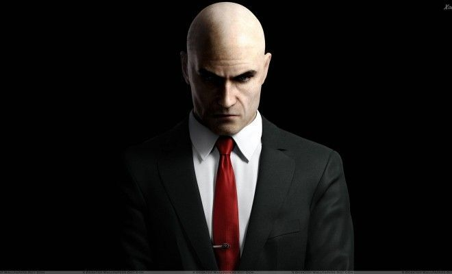 Agente 47 (Hitman)