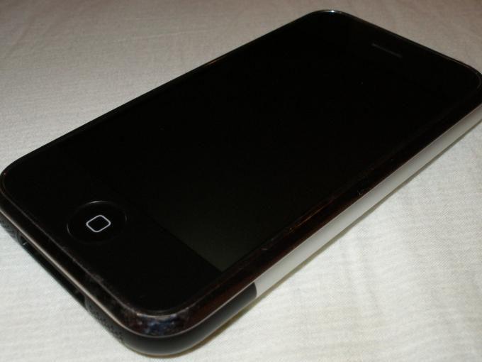 El primer iPhone fue lanzado en el año...