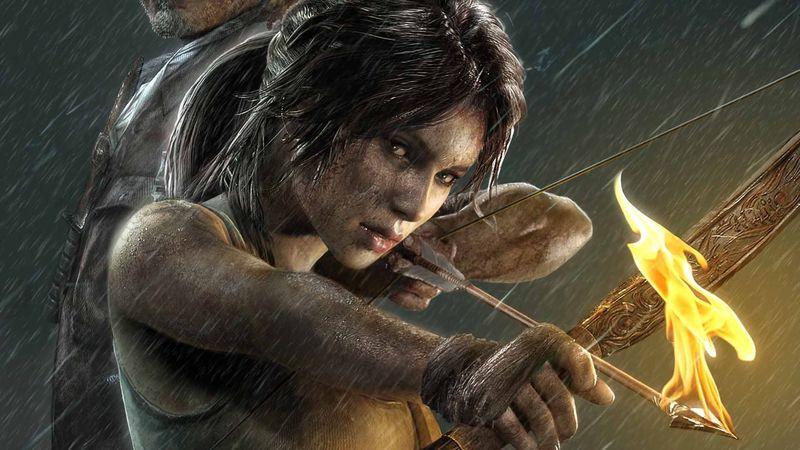 Lara Croft Tomb Raider (videojuego de 2013)