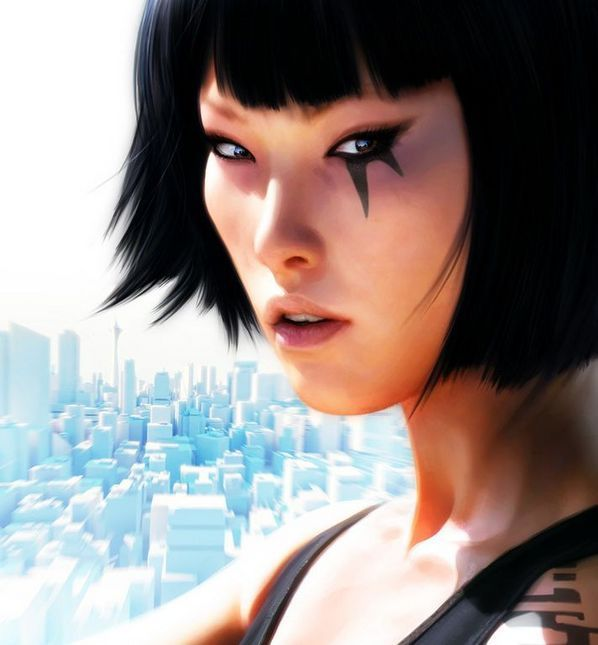 Faith (Mirror's Edge)