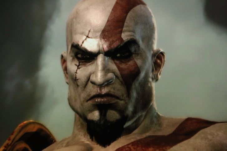 Kratos (God of War)