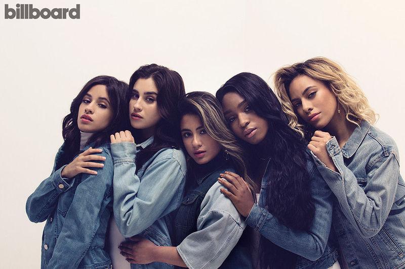 19798 - ¿Cuánto sabes de Fifth Harmony?