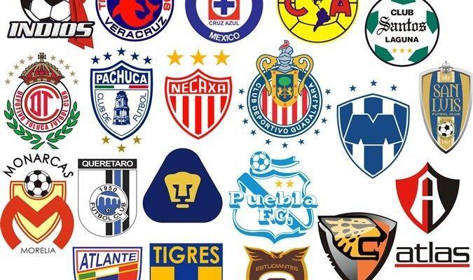 19820 - Escudos de fútbol (Nivel normal)