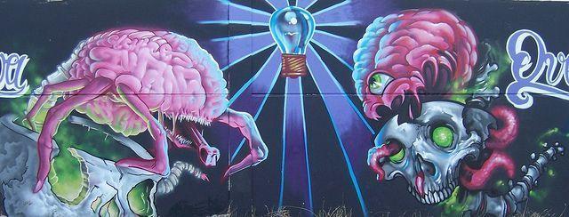 ¿Donde nació la enfermedad conocida como Braingu?