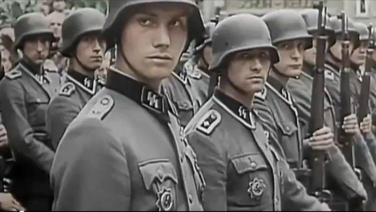 Bien, comencemos por una pregunta sencilla, ¿quién confeccionó los uniformes de las Waffen SS?