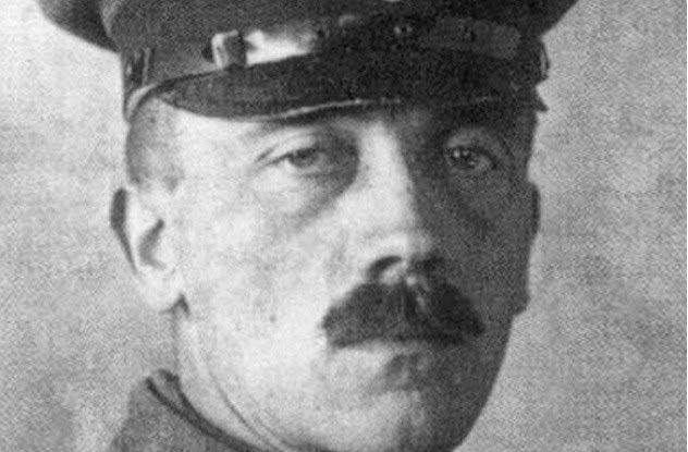 Bien, para calentar un poco mas, ¿en que guerra luchó Adolf Hitler?