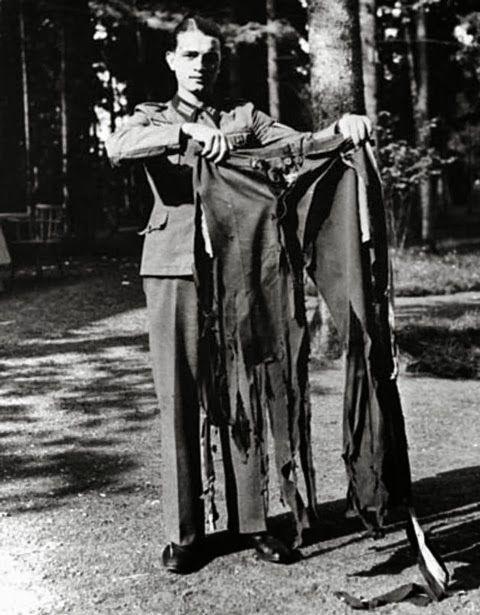 Adolf Hitler sufrió un ataque que casi le cuesta la muerte en su ''Guarida del Lobo'' , ¿quién realizó este ataque?