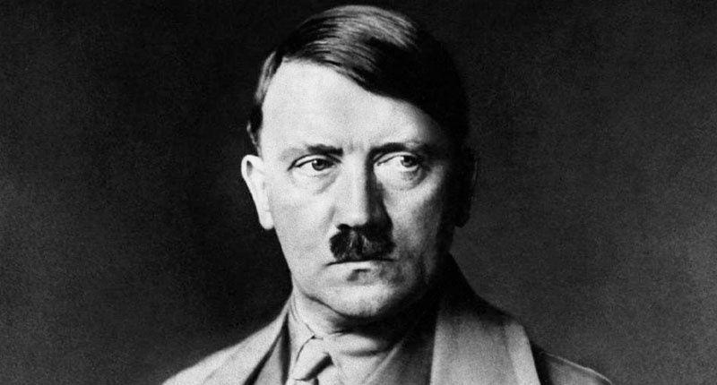 Hitler era: