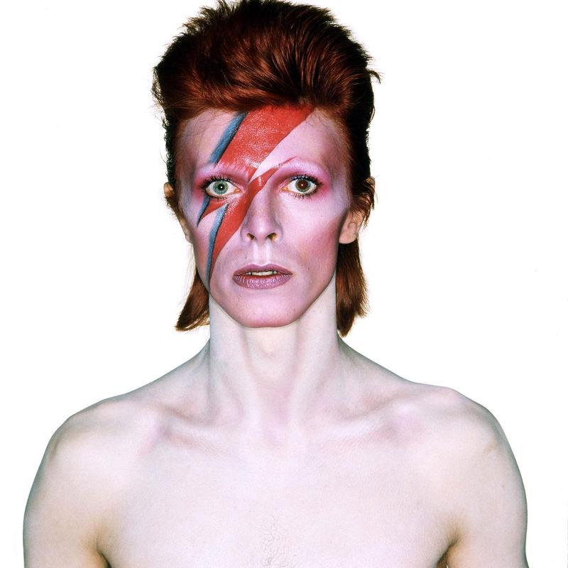 Activision utiliza David Bowie. Tu siguiente ataque hace la mitad de daño.