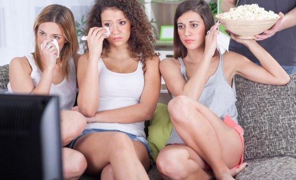 Cuando estás viendo una película ¿hasta qué punto te afecta lo que le ocurre a los personajes?