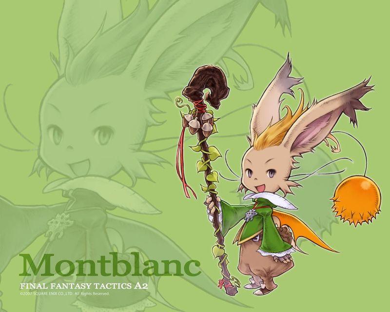 ¿Zan o Montblanc?