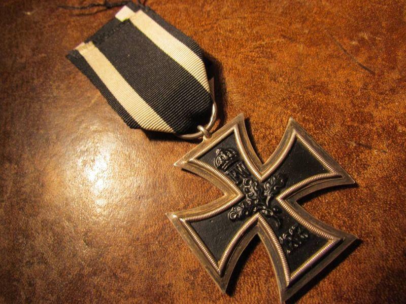 ¿Qué rango militar obtuvo Hitler en la Primera Guerra Mundial?