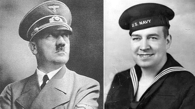 Hitler tenía un familiar que luchaba en un bando aliado, ¿de qué país se trataba?