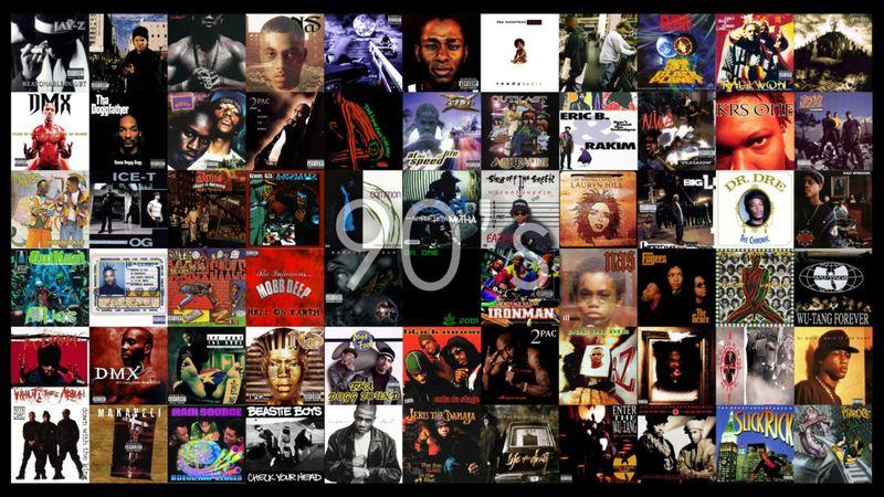 19932 - ¿Cuál es tu opinión acerca del Hip Hop de los 90?