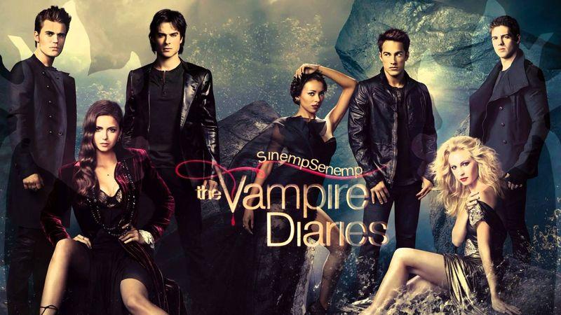 19939 - ¿Conoces a los personajes de The Vampire Diaries?