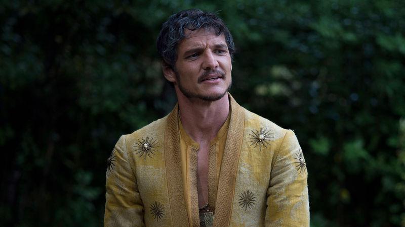 ¿Cómo muere Oberyn Martell?