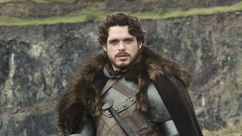 ¿Cómo muere Robb Stark?