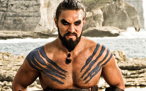 ¿Cómo muere Khal Drogo?