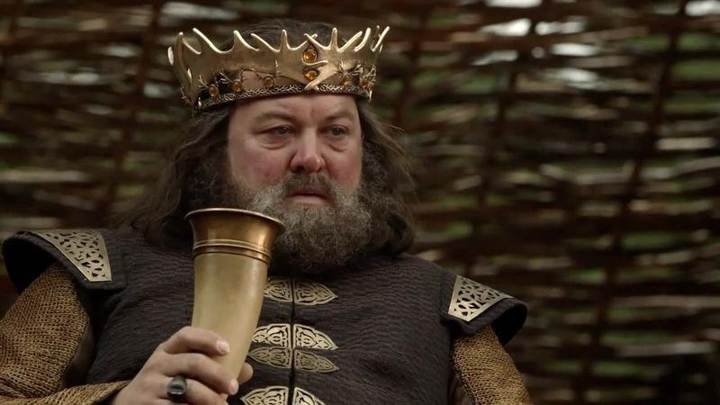 ¿Cómo muere Robert Baratheon?