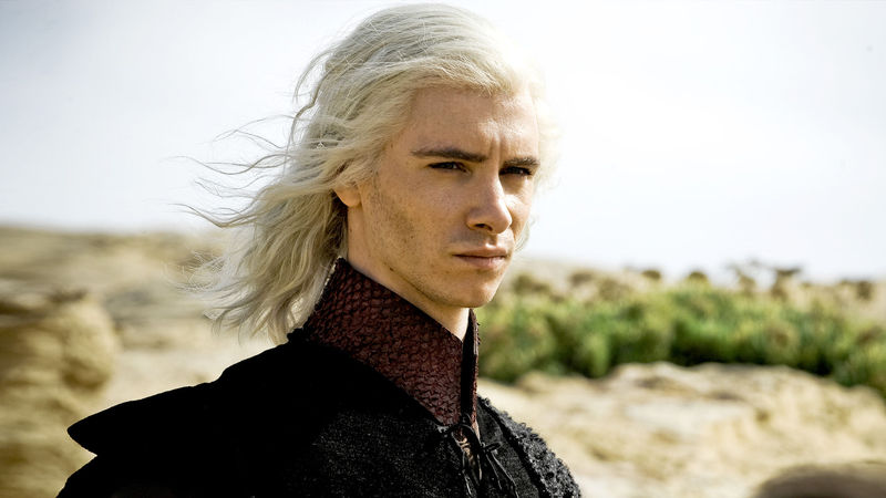 ¿Cómo muere Viserys Targaryen?
