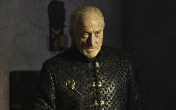 ¿Cómo muere Tywin Lannister?