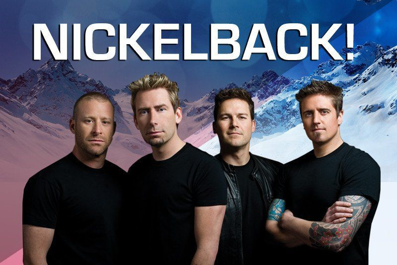 19974 - Canciones de Nickelback