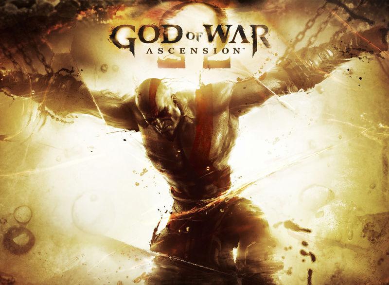 19992 - ¿Reconoces a estos personajes de la saga God Of War?