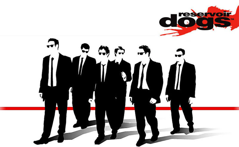 20001 - Reservoir Dogs