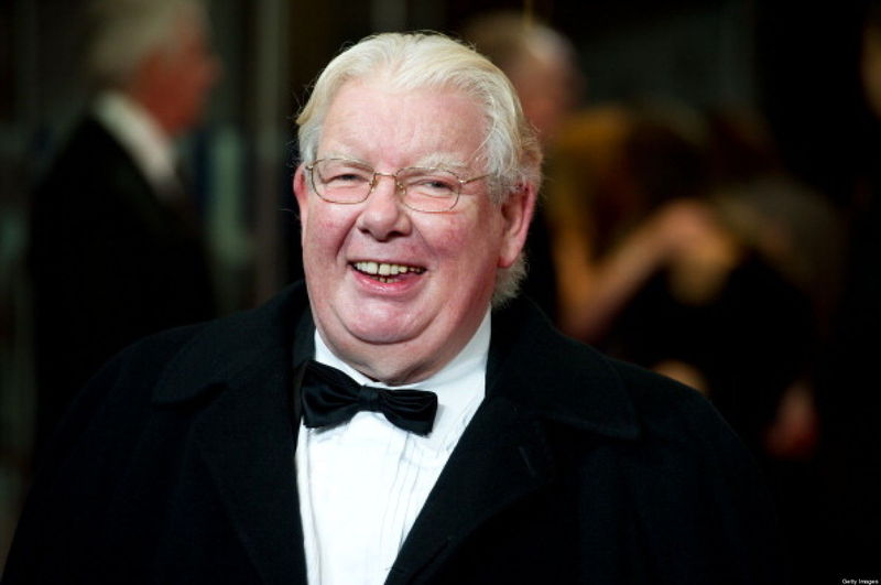 ¿En qué año murió Richard Griffiths (actor de Tío Vernon)?